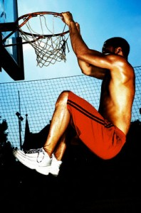 jumping higher