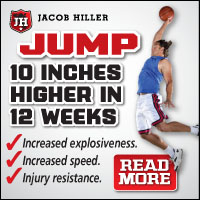 best vertical jump program