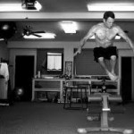 jumping workouts