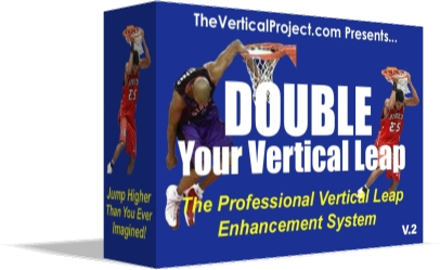 The most expensive vertical jump program